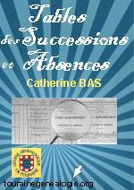 Tables de successions et absences
